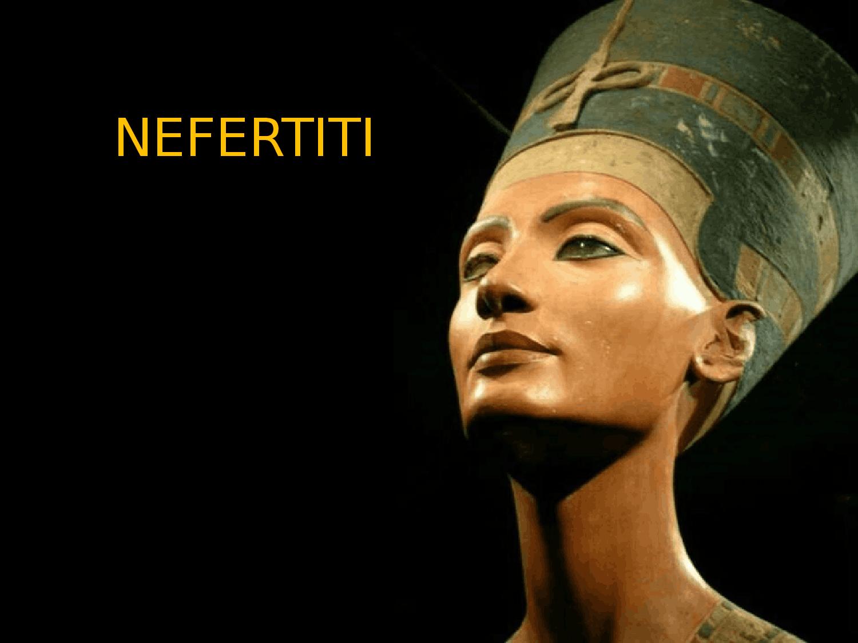 Nefertiti lift, trattamento estetico per un collo liscio e slanciato