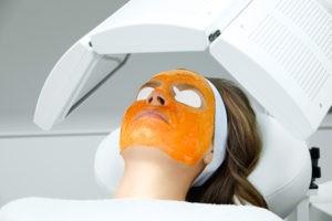 Kleresca Trattamento biofotonico per il ringiovanimento della pelle