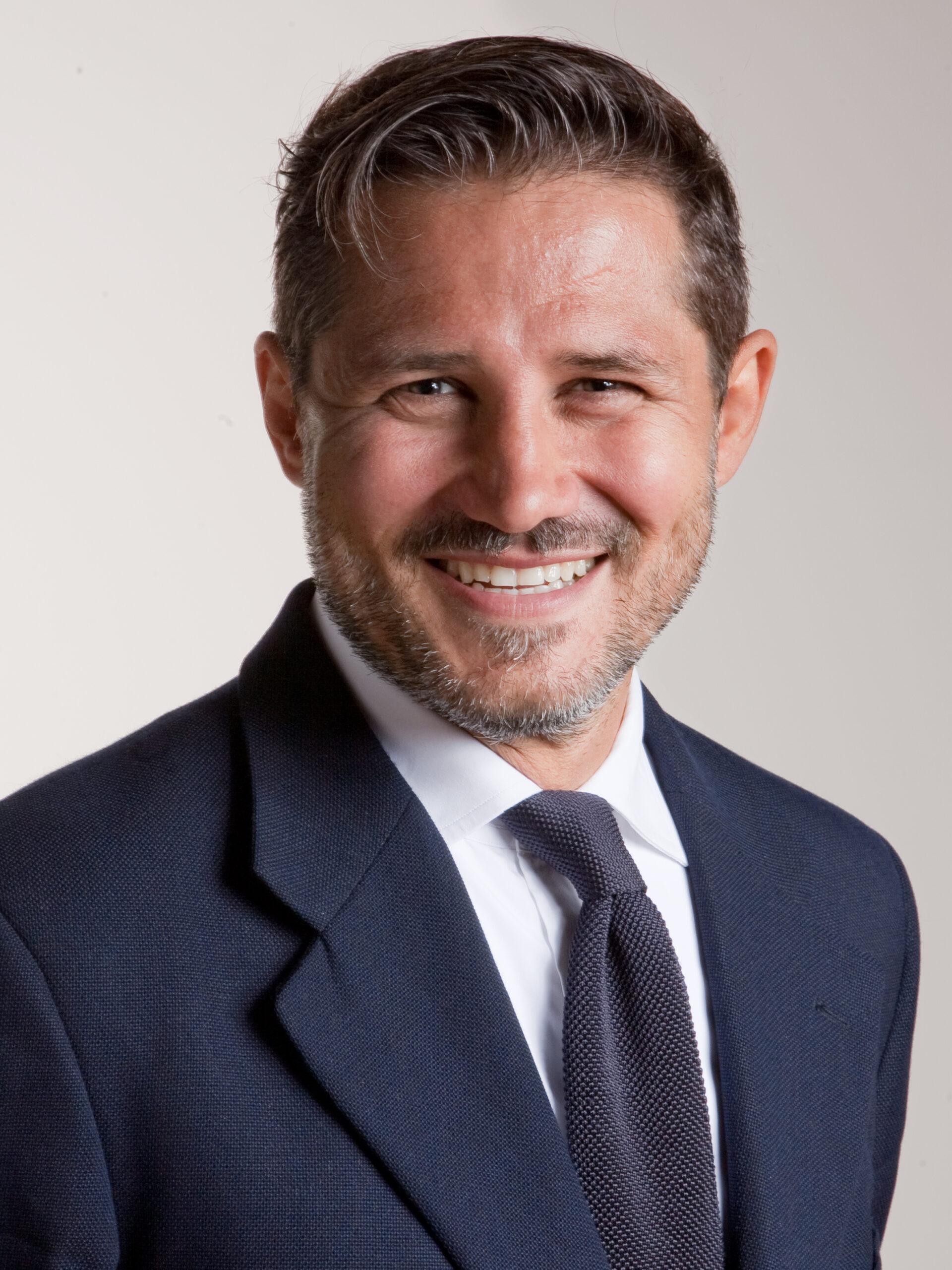Dr. Alessandro Gualdi